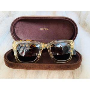 Luxury Tortoise Sunglasses